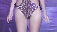 2015韩国小姐选美 白嫩靓模超性感比基尼泳装秀 角度1