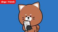 [dingo friends] 63 亲爱的可可为什么没有回复呢?