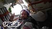VICE报道|太空旅行送你上天