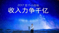 小米目标明年收入破千亿元,HTC旗舰新机发布,七天无理由退货改规—「科技BB秀」