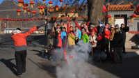 【飞碟头条】春节放炮,招谁惹谁了?