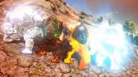 方舟生存进化-38『灭绝篇-灭绝熔岩巨兽~』