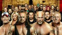 【小鑫带你看摔角】盘点WWE皇家大战近十多年历