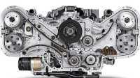 一台汽车发动机的寿命有多久?