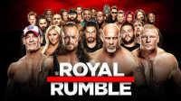 WWE 2017 皇家大战