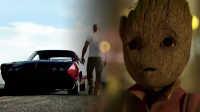《电影麦克疯资讯快报》22《速度与激情8》冰岛飙车;《银河护卫队2》逗B天团添新成员