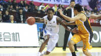 CBA-小科比43+18江苏力克山西 战绩追平北京保留季后赛希望