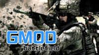 【小枫的GMOD】论模拟FPS游戏里猥琐的重要性! | 军事模拟(Ground Control)#2