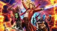 《银河护卫队2》3分全新预告 星爵老爸终亮相!