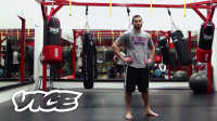 VICE体育 肉搏场:美国自由搏击学院