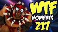 DOTA2 WTF Moments 217