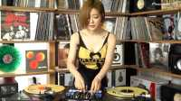 韩国第一女DJsoda最新可爱卖萌Live 嗯啊快点好难受gl