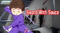 【逍遥小枫】毒气弹神器啊!集装箱暗杀之王上线   杀手模拟器(Sword With Sauce)#2
