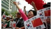 """乐天悔过临阵倒戈,韩国国内萨德""""顽固派""""估计也扛不了多久了"""