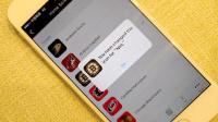 【科技微讯】有趣:iPhone应用图标,可以手动更换!