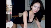 韩国女主播BJ-女神青草