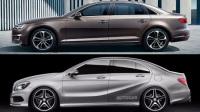 奥迪新款A4L Plus上市,奔驰或发布A级三厢版概念车,标致发布新款2008车型「七车资讯」0331