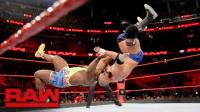 【RAW 04/03】NXT两度组合冠军 复活二人组Revival惊现