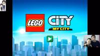 乐高城市:玩玩小游戏★积木玩具游戏