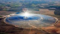 中国欲建全球电网,去沙漠创业,用太阳能发电卖美国