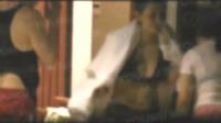陈乔恩三亚拍写真,比基尼出镜火辣身材一览无余