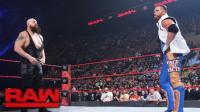 【RAW 04/10】红蓝大换血 大秀哥致命铁拳欢迎新同学霍金斯