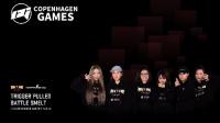 EHOME.Female哥本哈根游戏节赛前采访
