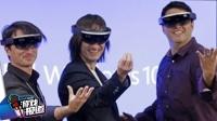 [中国游戏报道0414]微软黑科技眼镜进军中国 《地下城与勇士》将推出续作