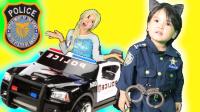 小猫女是警察! 搞笑蜘蛛侠