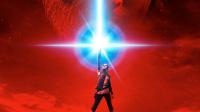蕾伊拜师天行者黑暗原力卷土重来《星球大战8》首款中文预告