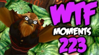 Dota 2 WTF Moments 223