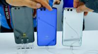谁更快? 小米手机6速度对比iPhone7Plus