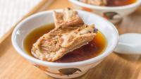 鲜香味浓的【肉骨茶】只需3步丨绵羊料理