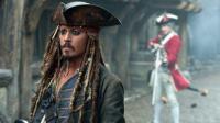 《加勒比海盗5:死无对证 》再公布最新预告