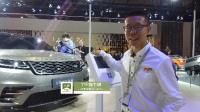 2017上海车展有哪些新车YYP看后都想买一台的-大家车言论出品