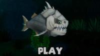 【肉肉】海底大猎杀 01好像不是很那个