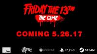 【游戏资讯】【十三日 星期五】发售 宣传视频 PC PS4 XBONE三平台【看着类似黎明杀机 不过貌似可玩度更高】