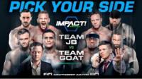 TNA职业摔角集锦 2017/4/13十位大牌上演终极大战