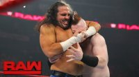 【RAW 04/24】上周杰夫打败凯萨罗 本周哥哥麦特再下一城压制大白