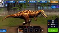 侏罗纪世界游戏第336期:似鳄龙★恐龙公园