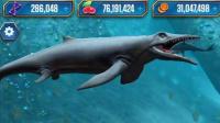 饥饿的鲨鱼世界 好几天不吃人了