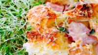 咸味法式焗烤面包布丁 05
