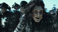 「爱·Movie」五月新片速递:《加勒比海盗5》领衔视听饕餮盛宴