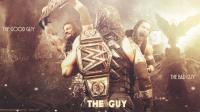 WWE罗曼雷恩斯Roman Reigns辉煌生涯 2017HD