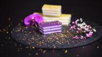 紫薯凉糕——清凉可口夏季佳品