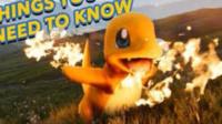 精灵宝可梦GO 宠物养成对战类RPG角色扮演手游解说02