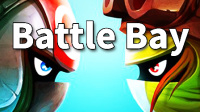 ★Battle Bay★又一款好玩的5v5手机游戏★酷爱娱乐解说