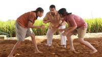 速看豆瓣评分9.2,印度排名第一的电影《摔跤吧,爸爸》