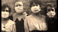 DT 1918感染5亿人的大流感