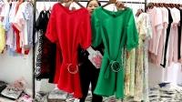 6月10日 品牌棉麻半身长裙 40件一份1000元包邮。微信18600434627